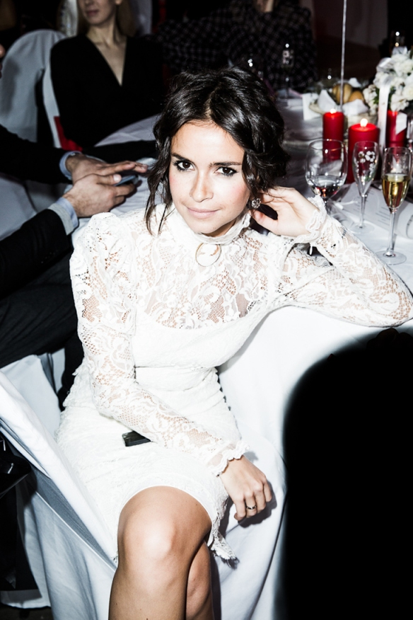miroslava-duma-high-neck-long-sleeve-white-lace-dress