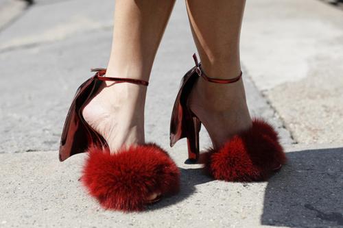 sapato-vermelho