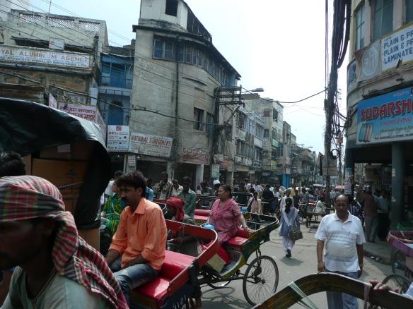 INDIA CENTRO