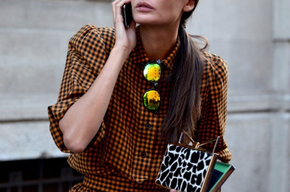 NobodyKnowsMarc.com Gianluca Senese Milan Fashion Week street style Giovanna battagliaJPG_thumb[1]