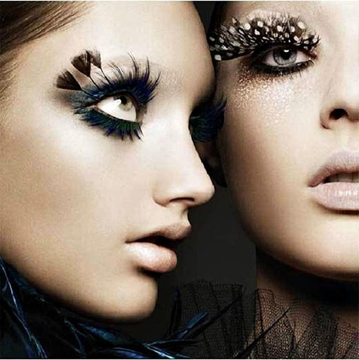 carnaval-2013-maquiagem-cilios-posticos