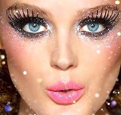 maquiagem-com-glitter-beleza-store