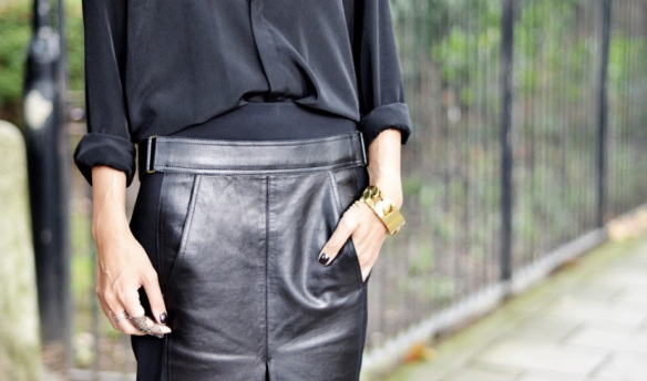 black-alexander-wang_leather_skirt_black_buttondown1