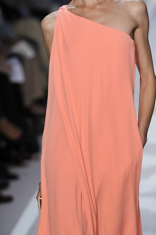 Ready to wear spring summer 2012_DIANE_VON_FURSTENBERG_New_York_september_2011