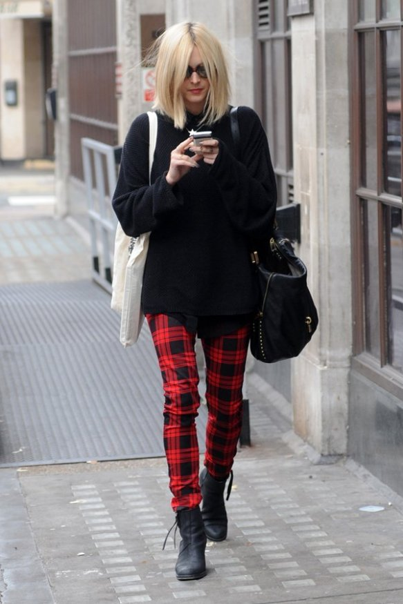 tartan-trend-Fearne-Cotton-style-watch-JPG_140811